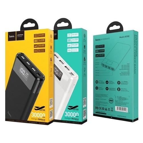 Аккумулятор Hoco B35E Entourage 30000 mAh
