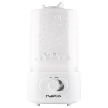 Увлажнитель воздуха STARWIND SHC2211