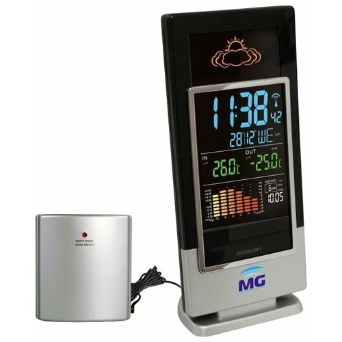 Метеостанция Meteo guide MG 01307