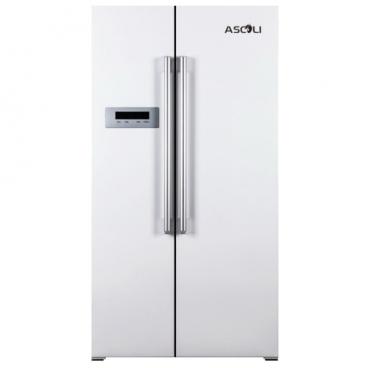 Холодильник ASCOLI ACDW571W