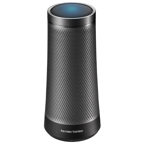 Умная колонка Harman/Kardon Invoke (Microsoft Cortana)