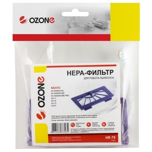 Ozone Фильтр для робота-пылесоса HR-79