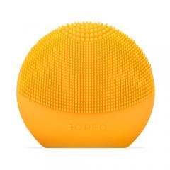FOREO Смарт-щетка для чистки лица LUNA fofo (Sunflower Yellow)