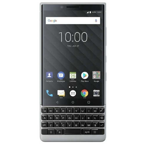Смартфон BlackBerry KEY2 128GB Dual sim