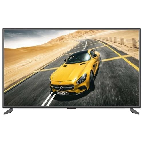 Телевизор STARWIND SW-LED55U303BS2