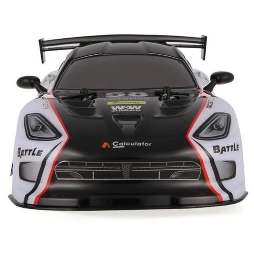 Легковой автомобиль Wincars Дрифт (DS-2007) 1:16 30 см
