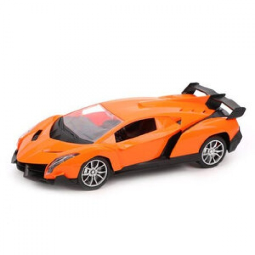 Машинка Наша игрушка YT-1B 1:16