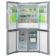 Холодильник Zarget ZCD555BLG