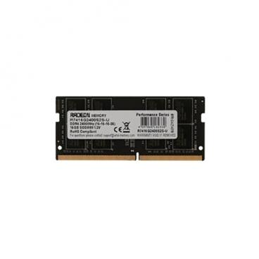 Оперативная память 16 ГБ 1 шт. AMD R7416G2400S2S-U