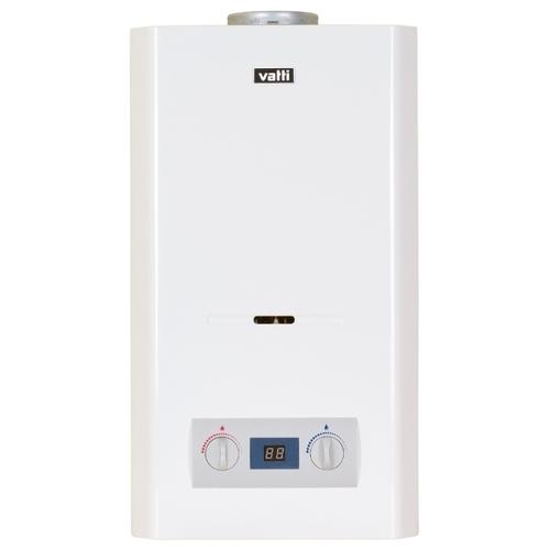 Проточный газовый водонагреватель Vatti HR16-NV