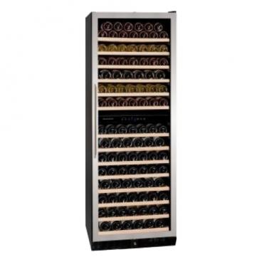 Встраиваемый винный шкаф Dunavox DX-181.490SDSK