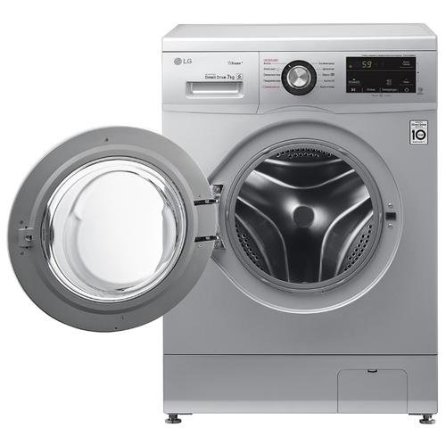 Стиральная машина LG Steam F2J3HS4L