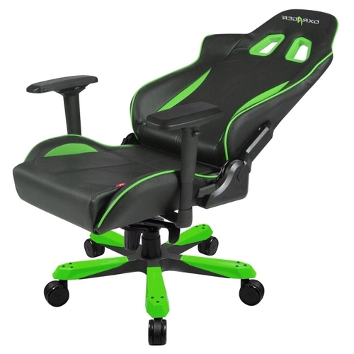 Компьютерное кресло DXRacer King OH/KS57 игровое