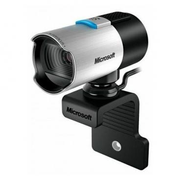 Веб-камера Microsoft LifeCam Studio