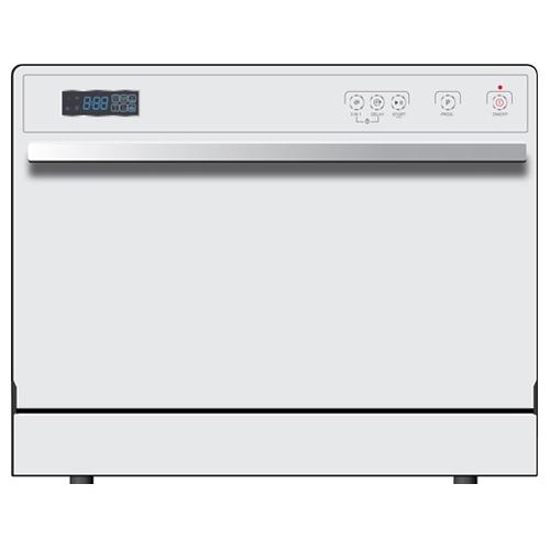 Посудомоечная машина De'Longhi DDW05T Pearl