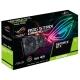Видеокарта ASUS ROG GeForce GTX 1650 SUPER 1530MHz PCI-E 3.0 4096MB 12002MHz 128 bit 2xHDMI 2xDisplayPort HDCP Strix Gaming Advanced