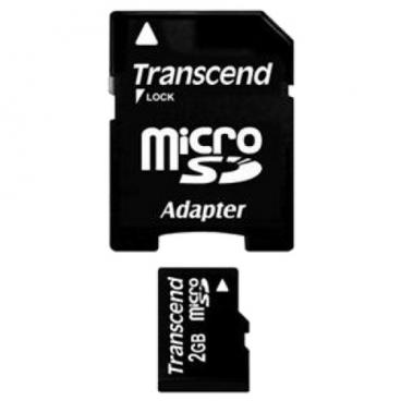 Карта памяти Transcend TS*USD