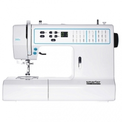 Швейная машина Pfaff Smarter 260C