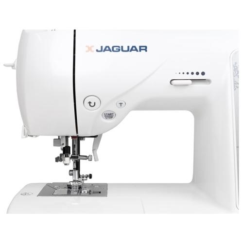 Швейная машина Jaguar CR-990