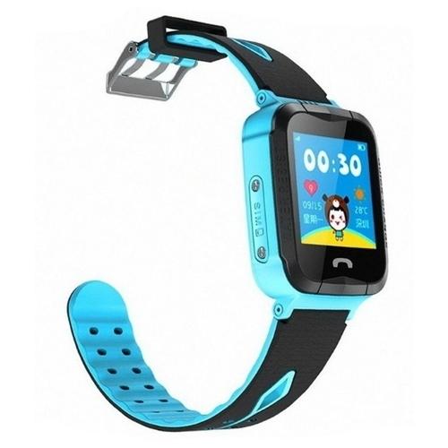 Часы Smart Baby Watch S7 / Q7