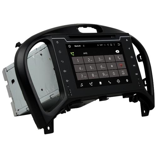 Автомагнитола CARMEDIA KDO-7202