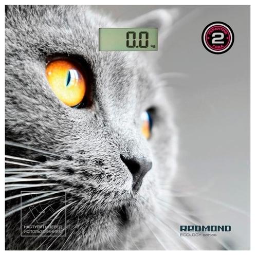 Весы REDMOND RS-735 (кошка)