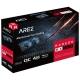 Видеокарта ASUS AREZ Radeon RX 560 1149MHz PCI-E 3.0 4096MB 6000MHz 128 bit DVI HDMI DisplayPort HDCP EVO OC