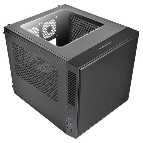 Компьютерный корпус Thermaltake Suppressor F1 CA-1E6-00S1WN-00 Black