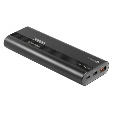 Аккумулятор Promate PowerTank-20, 20000 mAh