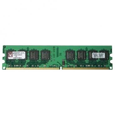 Оперативная память 1 ГБ 1 шт. Kingston KVR667D2N5/1G