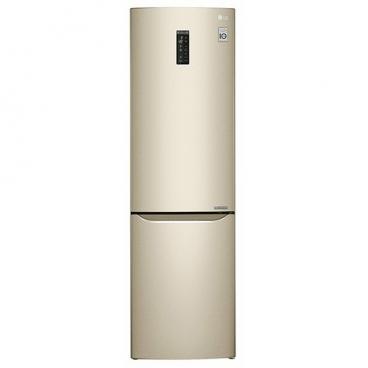 Холодильник LG GA-B499 SGKZ