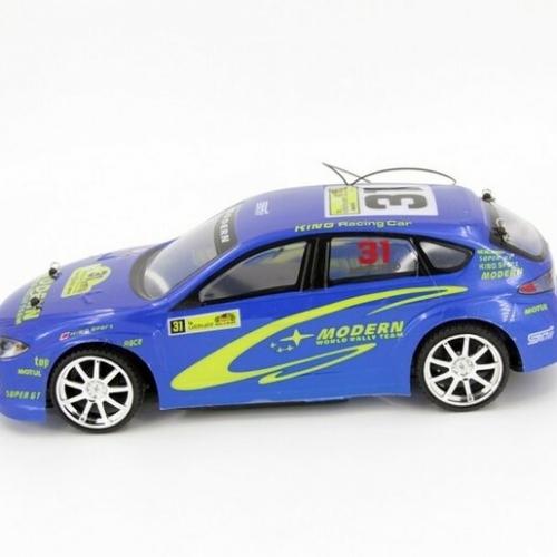 Гоночная машина CS Toys Subaru Impreza WRC GT 1:14