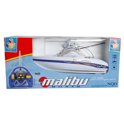 Катер 1 TOY Malibu Boats (Т58536) 1:32