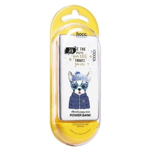 Аккумулятор Hoco J13-10000