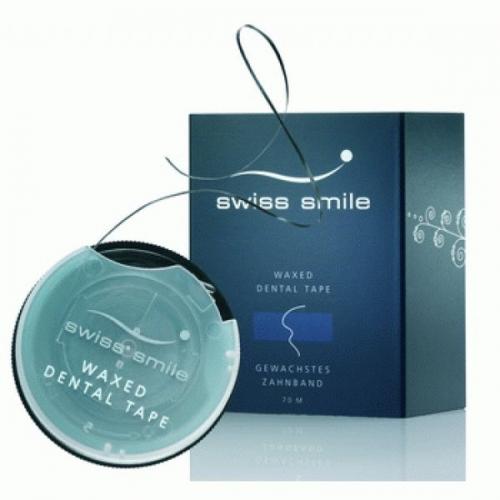 Зубная нить Swiss Smile