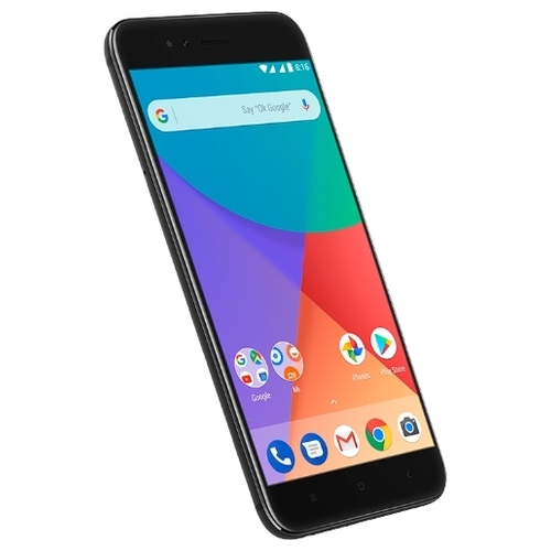 Смартфон Xiaomi Mi A1 64GB Android One