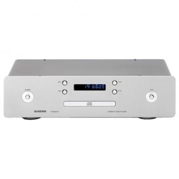 CD-проигрыватель Sugden Fusion 21 CD-Player