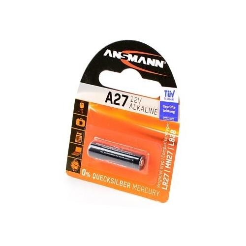 Батарейка ANSMANN A27