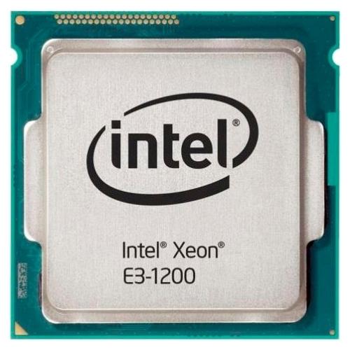 Процессор Intel Xeon E3-1265L v4