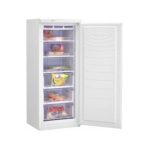 Морозильник NORDFROST DF 165 WAP