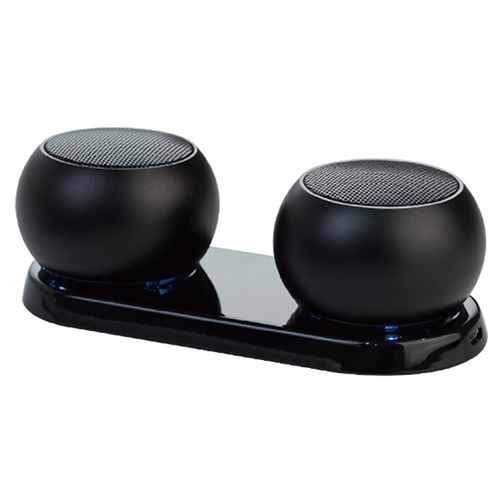 Портативная акустика ZDK 3W400 Base