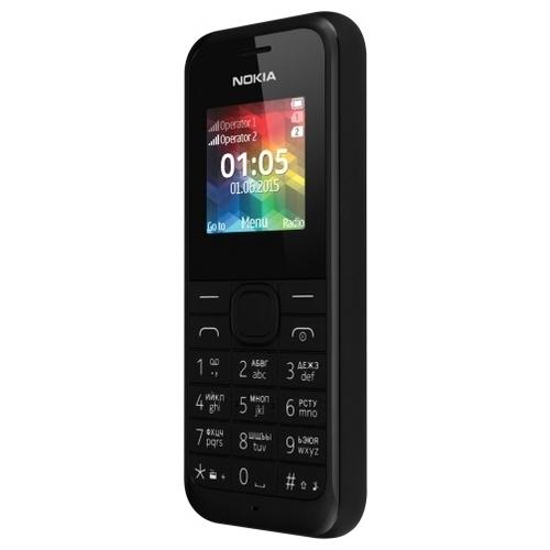 Телефон Nokia 105