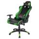 Компьютерное кресло Red Square Pro Fresh Lime игровое