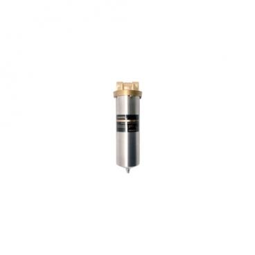 Фильтр магистральный Aquatic HP-10C 1/2 для холодной и горячей воды