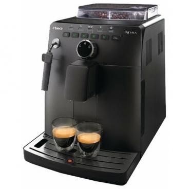 Кофемашина Saeco HD 8750