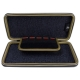 HORI Защитный алюминиевый чехол для консоли Nintendo Switch (NSW-090U / NSW-091U)