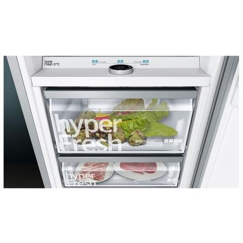 Холодильник Siemens KG39FHI3OR