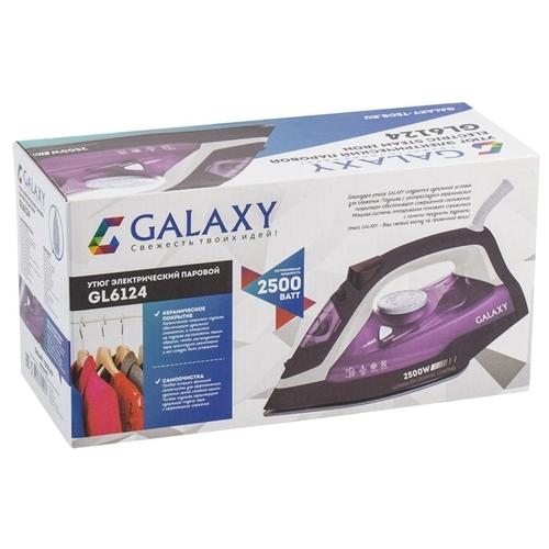 Утюг Galaxy GL6124
