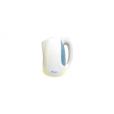 Чайник Eltron EL-6682