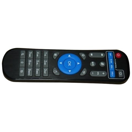 Медиаплеер MECOOL M8S PRO L 3Gb+16Gb